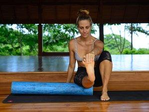 8 Day Pilates Wellness Retreat with Page Sieffert in Guanacaste Province