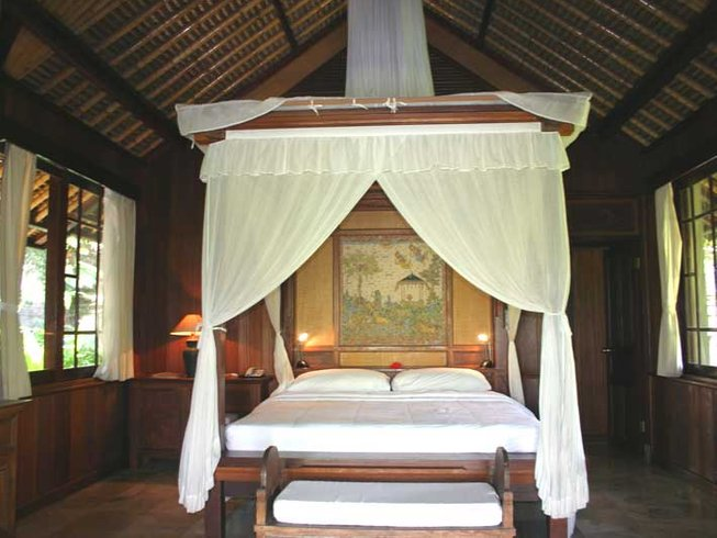 6 Days in Paradise Yoga Retreat in Bali