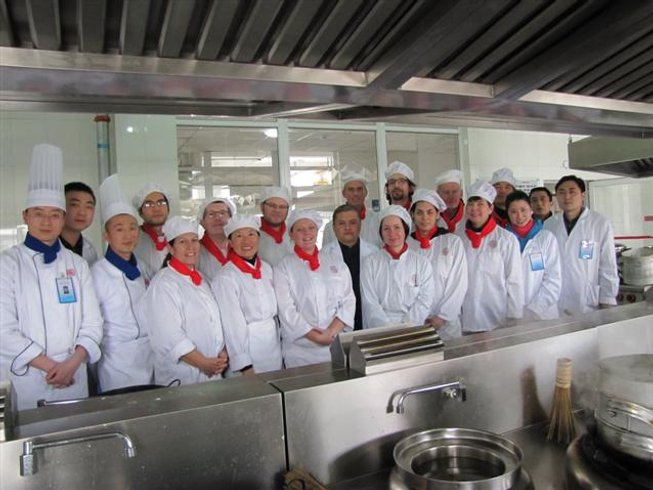 2 Weeks Intensive Sichuan Cooking Holiday in China