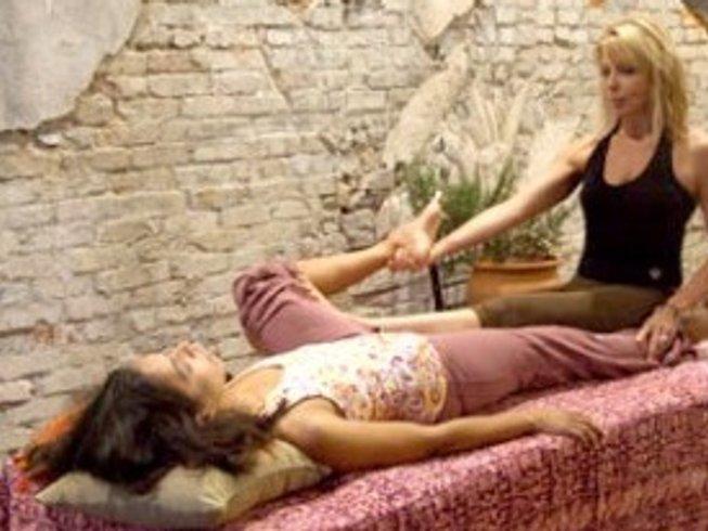 5 Days Vedic Thai Bodywork Yoga Retreat in Virginia