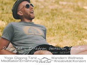 8 Tage Retreat mit Yoga, Qi Gong, Meditation, Wellness, Live Konzert und Mehr in den Bergen, Tirol