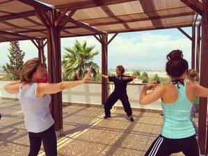 15 Tage Yoga Urlaub in Alicante, Spanien
