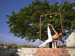 9 Days Therapist Diploma for Yoga Teachers in India
