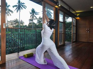 3 Days Wellness Yoga Retreat Bali