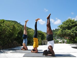 8 Days Iyengar Yoga Retreat in Portugal