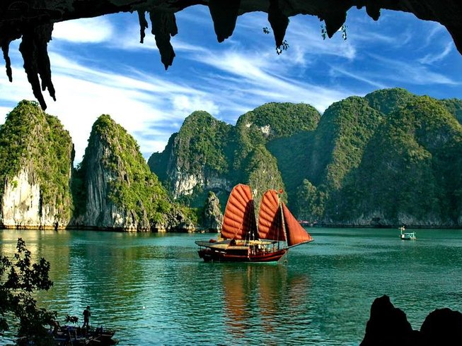 14 Days Vietnam Cooking Tours and Culinary Vacation