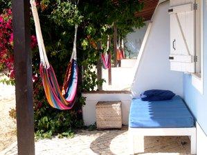 8 Tage Yoga und Meditation Retreat in Aljezur, Portugal