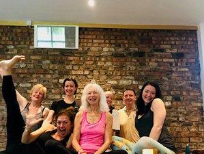4 Days Hot Yoga Retreat in the Scottish Highlands, UK