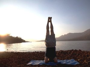 6 Days Rejuvenating Yoga Retreat in Pune, India