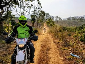 3 Days Off-Road Motorbike Tour in Vietnam