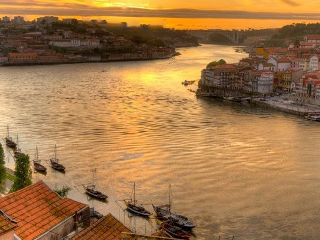 3 Days Wine and Food Tour in Porto