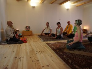 4 Day Tao Yoga, Qigong and Meditation Retreat in Ariège, Southern France