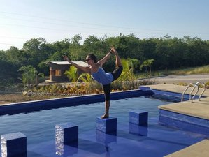 8 Days Adventure and Yoga Retreat in Nicaragua