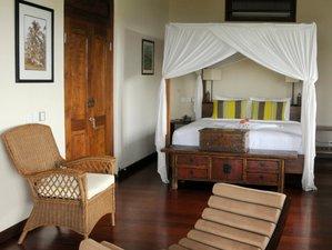 Villa Waringin in Canggu, Bali