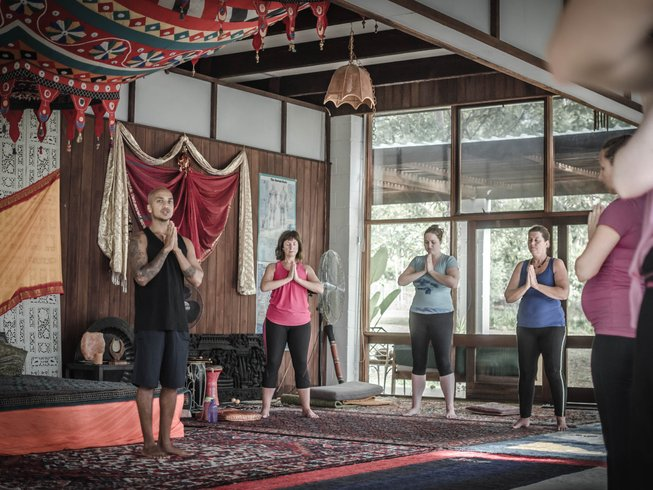 7 Days Wellness Yoga Retreat in New South Wales