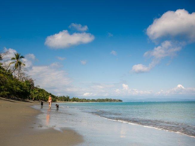 8 Days Meditation and Yoga Retreat in Costa Rica