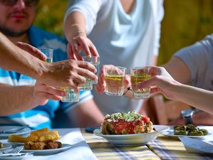 7 Day Cooking, Wine, Beekeeping, Olive Oil Tasting and Biocosmetics Holiday in Agios Nikolaos, Crete