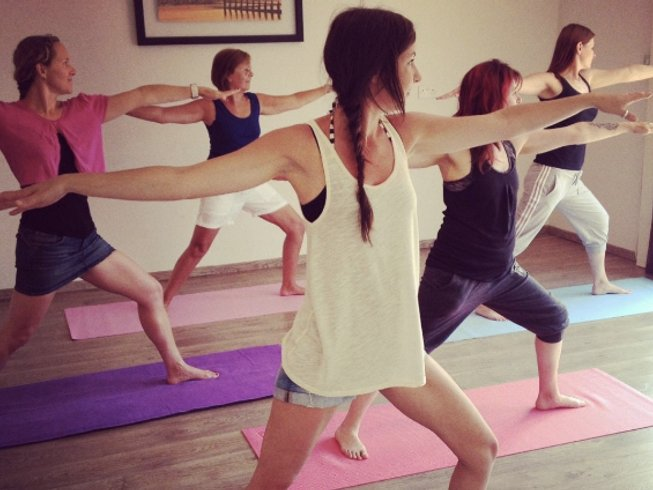 5 Days Juice Detox & Yoga Retreat in West Sussex, UK