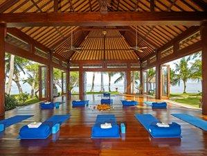 11 jours en vacances de yoga et circuit authentique à Bali, Indonésie
