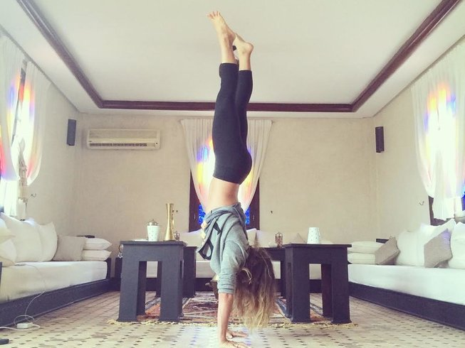 9 Days Safari Yoga Retreat in Kenya