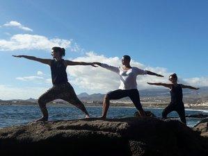 7-Daagse Wellness en Yoga Retreat in Tenerife, Spanje