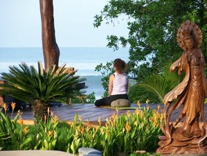 8 Days of Restoration and Yoga Retreat in Mexico