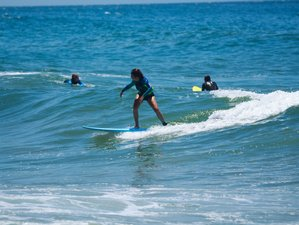 8 Days Beginner Surf Camp in Anza, Agadir, Morocco