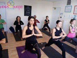 30 Day 300-Hour Yoga Teacher Training in Nicosia