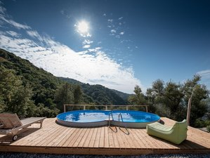 8 Days Build, Restore and Restart Yoga Retreat amidst the Beautiful Nature of Pelopennese, Greece