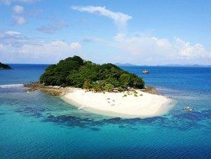 5 Tage Private Inselerkundung und Yoga Retreat in El Nido, Palawan