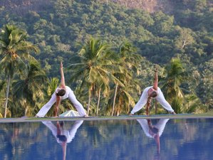 9 Days Well-Being and Yoga Retreat in Sri Lanka