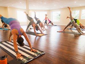 4 Days Juice Cleanse, Yoga & Hiking Retreat in Arizona, USA