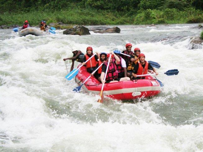 14 Days Integrated Surf Camp Sri Lanka