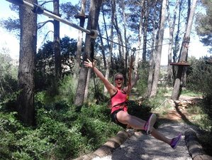 8 Days Fitness & Adventure Boot Camp for Singles in Spain