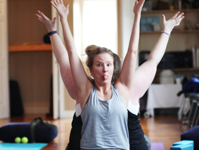 3 días sumérgete en el amor: retiro de yoga y meditación en Georgia, Estados Unidos