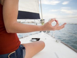 2 Days Sailing and Yoga Retreat Florida, USA