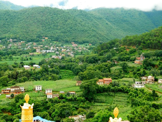 3 Days Healing Sound Yoga Retreat in Nepal