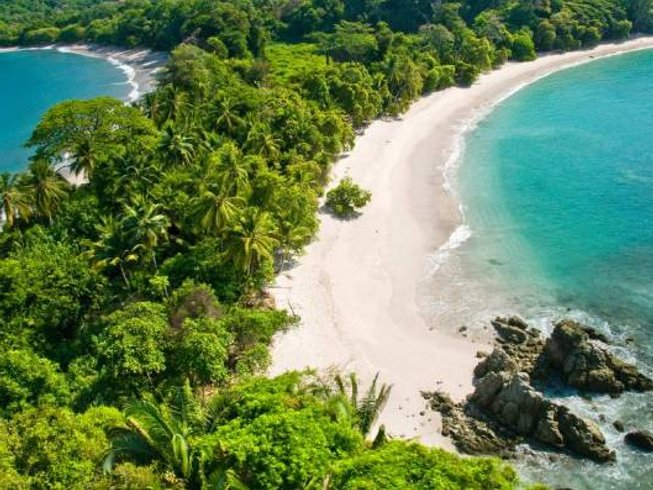 6 Tage Pflanzenmedizin Meditation und Yoga Retreat in Manuel Antonio, Costa Rica