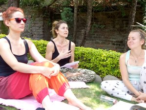 4 Days Reiki First Degree Training and Yoga Retreat in Kathmandu, Nepal