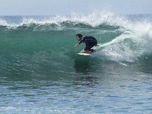 8 Days Energizing Surf Camp in Lisbon, Portugal