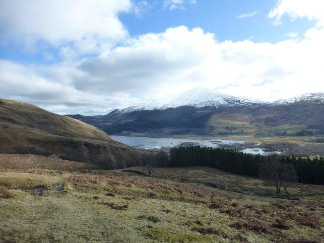 4 días retiro de yoga rejuvenecedor en Escocia, Reino Unido