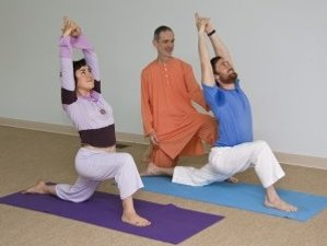 1 Month Basic Hatha Yoga Teacher Training Virginia