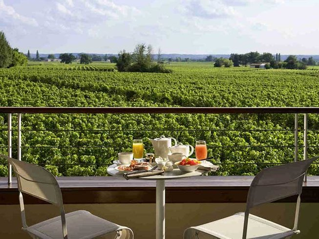 13 Days Food & Wine Tour in France & Spain