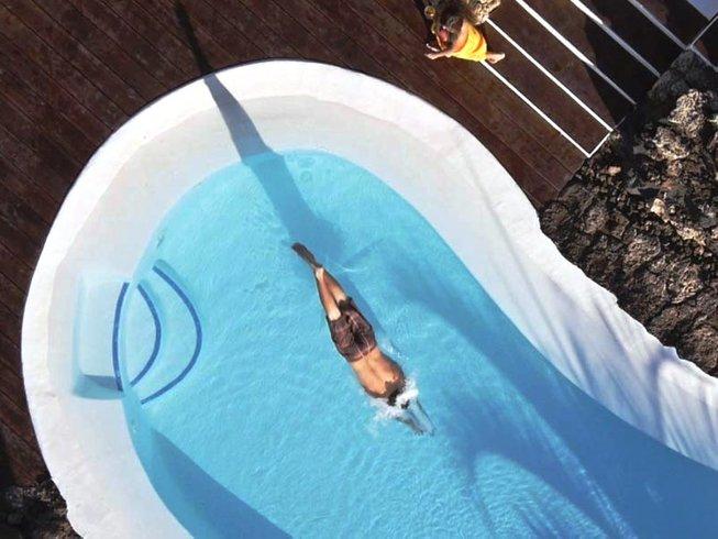 8 Days Yoga and Meditation Retreat in Fuerteventura, Spain