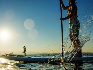 6 Days Yoga, Meditation Retreat and SUP in Sri Lanka