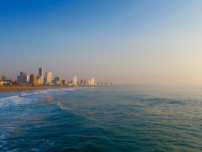 3 Days Surf and Yoga Escape in South Africa