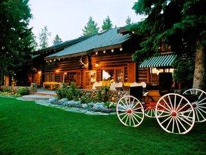 5 Days A Yoga and Horsemanship Retreat Experience in Montana, USA