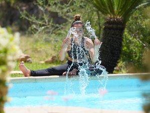 7 Day Rejuvenating and Uplifting Yoga and Meditation Holidays in Mallorca