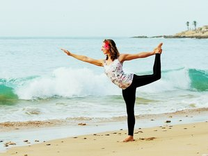 7 Tage Yoga und Surf Retreat in Marokko