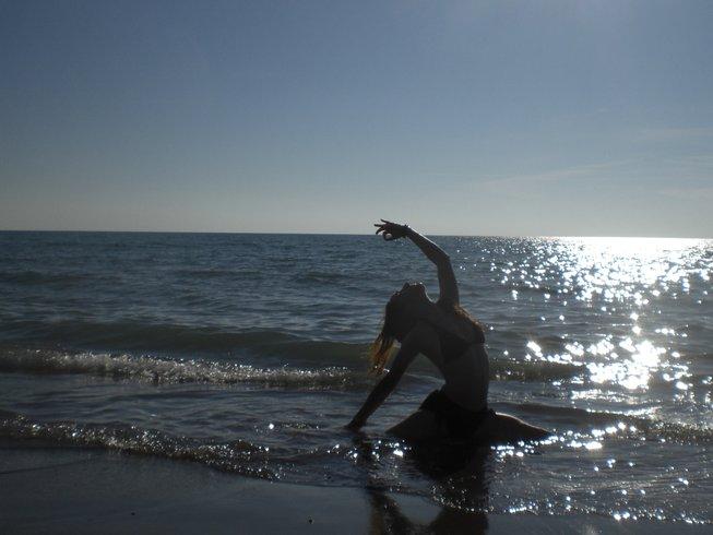 7 Days Wellness and Yoga Retreat in Zanzibar